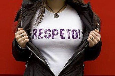 Educar a los hijos en el respeto a la mujer