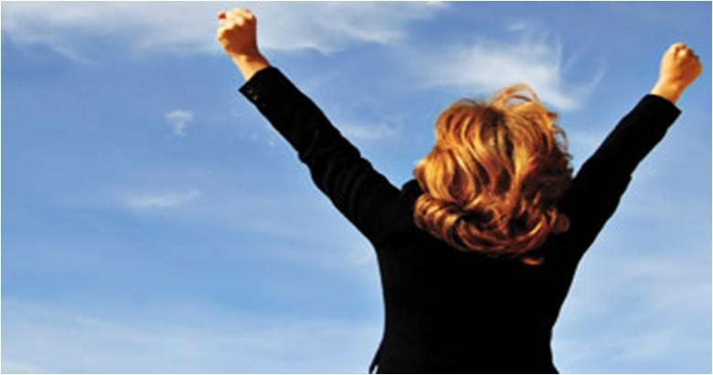 sentirse bien-vida satisfactoria-alegria-optimismo-positivismo-motivacion-educanet