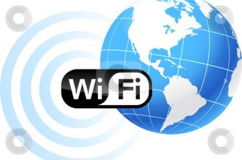 Wifi: mundial y gratis