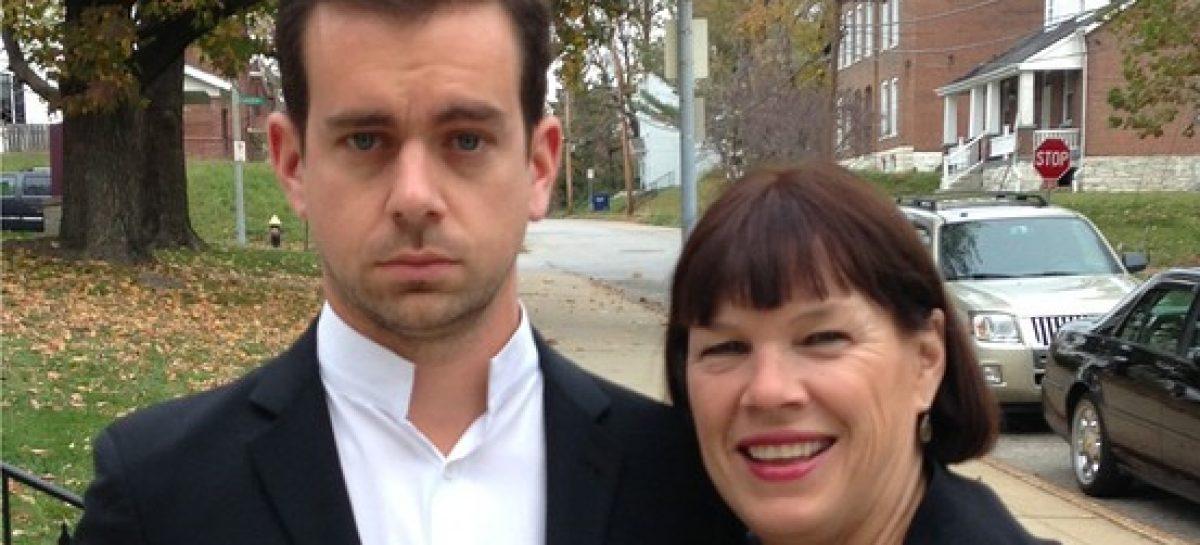 La madre del cofundador de Twitter y Square habla sobre su hijo