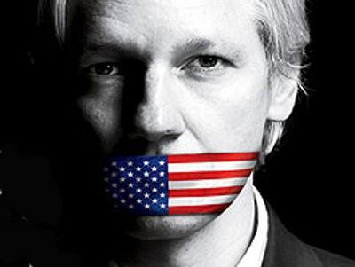 Julian Assange, premio australiano a los derechos humanos