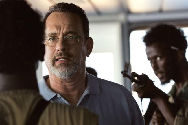 Los americanos confían en Tom Hanks