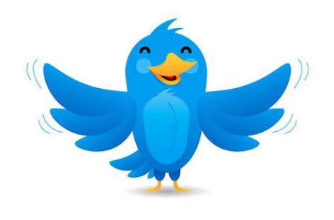La felicidad se mide en Twitter
