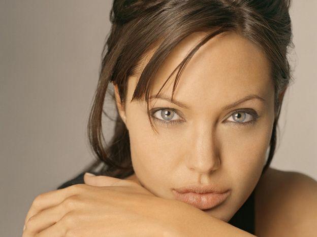 Angelina Jolie, una mujer ejemplar