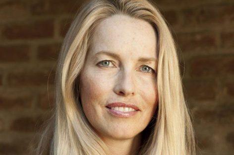 La mujer de Steve Jobs es una defensora de los inmigrantes en EE.UU