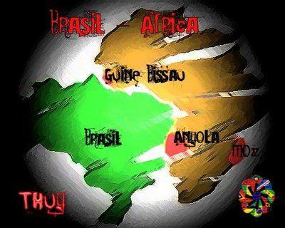 Brasil perdona 840 millones de dólares a países africanos