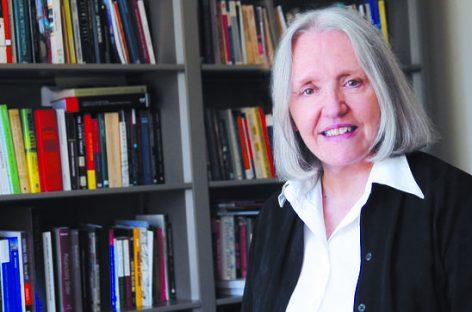 <h6> Entrevista a Saskia Sassen </h6>  Nuevo Premio Príncipe de Asturias de Ciencias Sociales