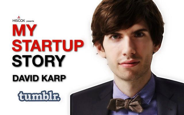 david karp-tumblr-emprendedores-karp