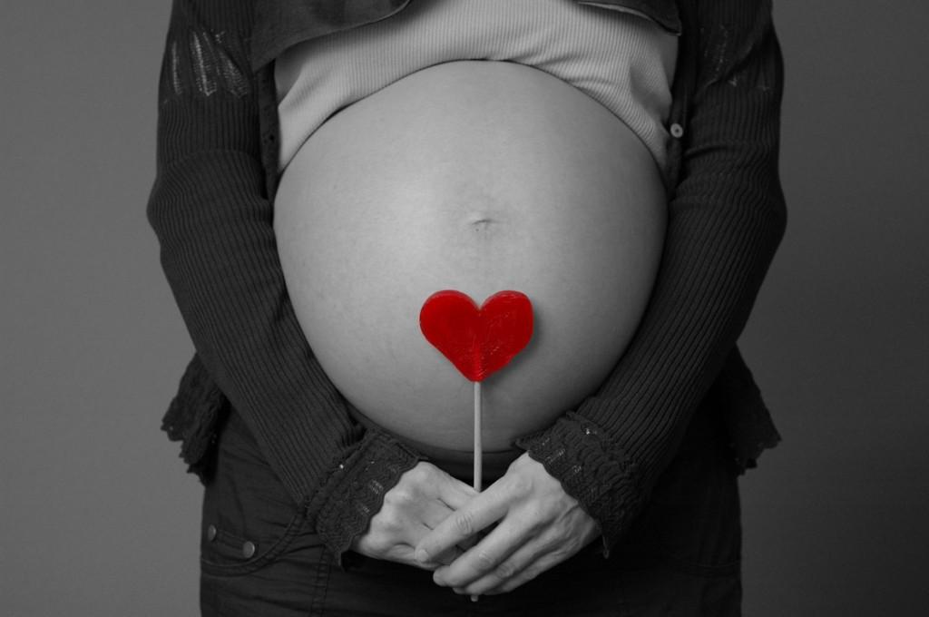 Embarazo-aborto.embriones-embarazo feliz