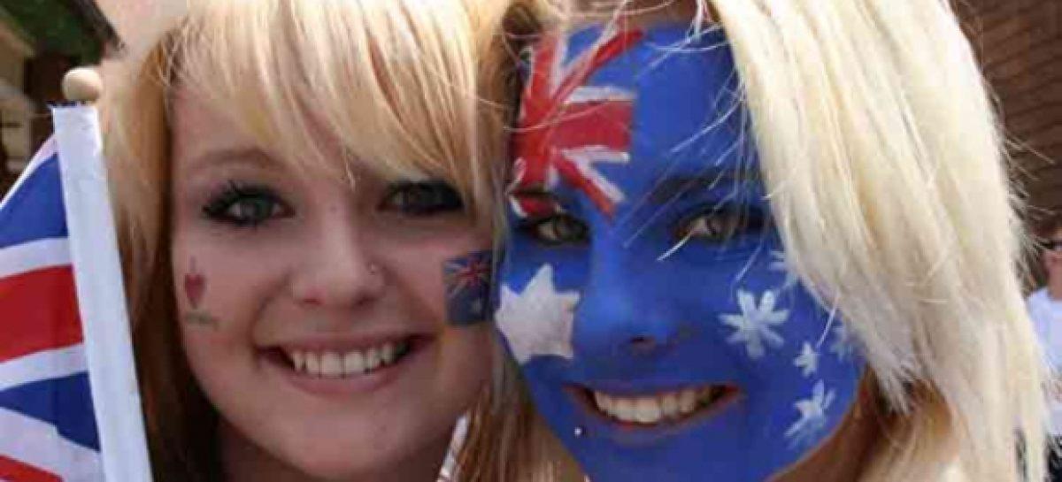 Australia es el país más feliz del mundo