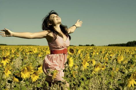 Algunos consejos para ser feliz