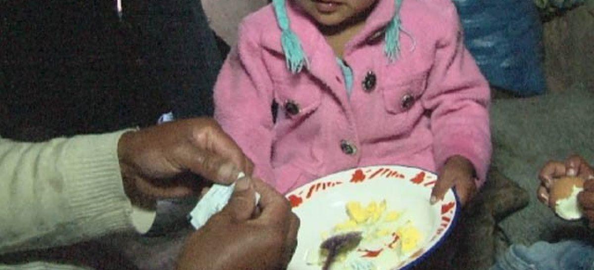 Latinoamérica avanza contra el hambre