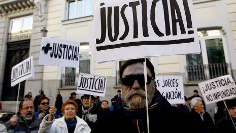 La muerte de Videla y las leyes de amnistía