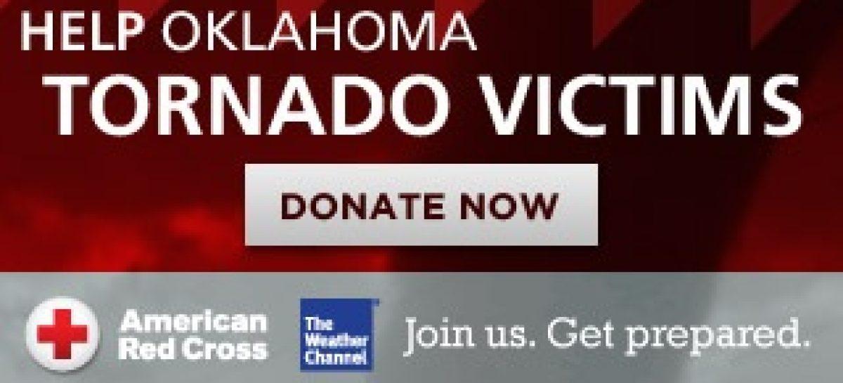 Ayuda a Oklahoma