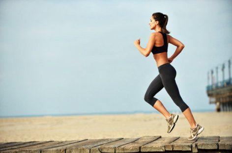 Hacer ejercicios  para sentirse mejor y más feliz