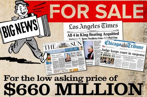 Crowdfunding para una prensa libre