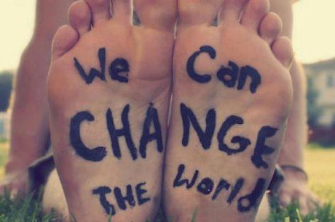 Nuevas formas de activismo social