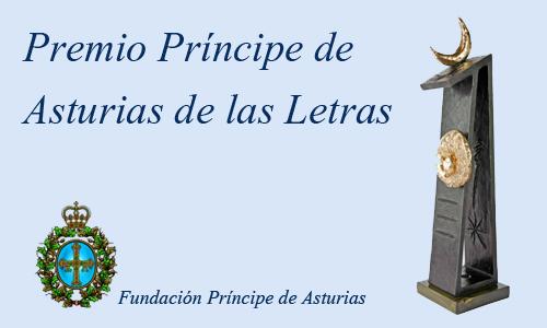 Premio Príncipe de Asturias de Las Letras 2013, para Antonio Muñoz Molina