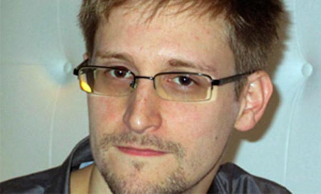 Snowden-Edward Snowden