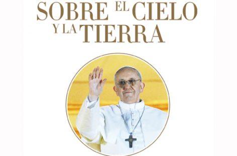 Bergoglio y Skorka, un encuentro entre dos amigos