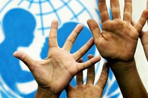 Amadeus y UNICEF alcanzan un acuerdo para hacer microdonaciones