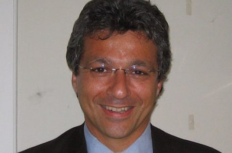 <h6> Entrevista a Álvaro Pascual Leone </h6>   Vamos ganando perspectiva y perdiendo concentración.