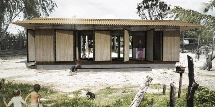 Casas Bio y Low Cost, la nueva tendencia constructiva