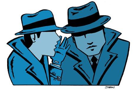 Snowden, el nuevo Assange