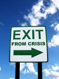 exit-salida-salida de la crisis-crisis