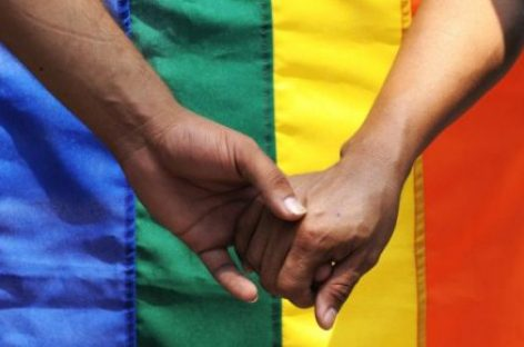 Bodas gays: sentencia histórica