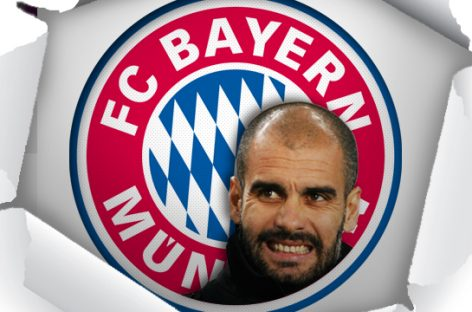 El estilo de Guardiola llega a Munich