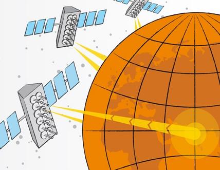 internet barato-internet economico-satelites-proyecto O3b