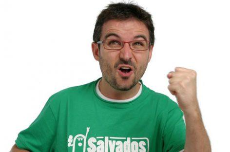 Jordi Évole: ahora los periodistas son más innovadores y más valientes