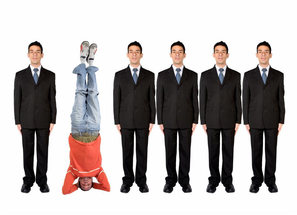 locos-personas diferentes-cambiar el mundo-mensajes positivos-pensar diferente