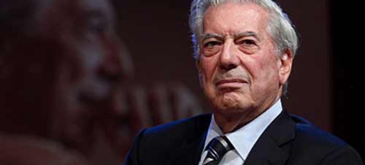Hay que enfrentar a los Matteo Salvini de nuestros días. Mario Vargas Llosa