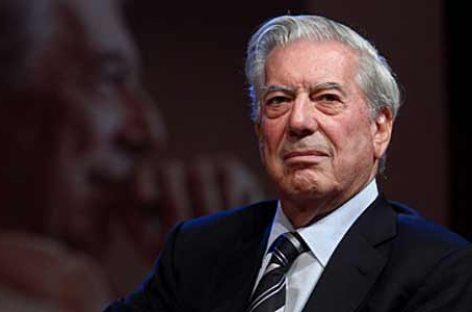 <h6> Opinión de Mario Vargas Llosa </h6>  Mandela es el mejor ejemplo que tenemos