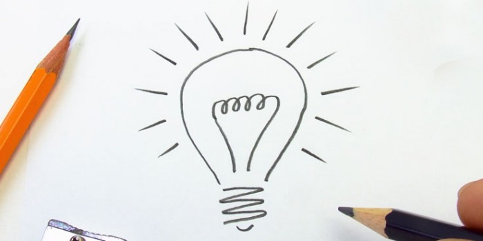 Como se inventan nuevas ideas y nuevas empresas
