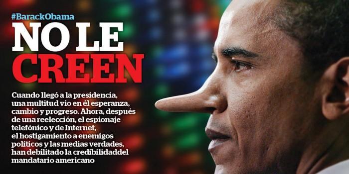 Obama, Premio Nobel de la Escucha