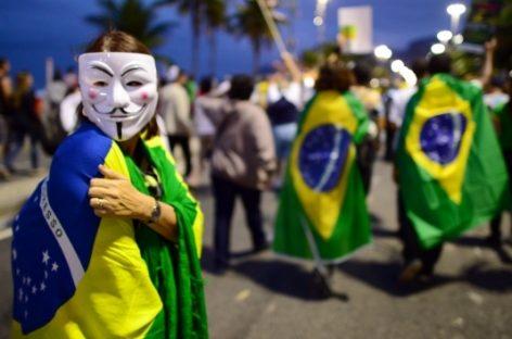 Brasil, más educación menos fútbol