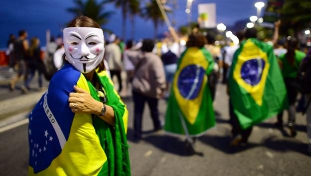 protesta-rio-Brasil-indignados-protestas en brasil