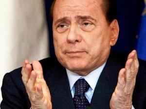 silvio berlusconi-berlusconi-italia-delitos sexuales