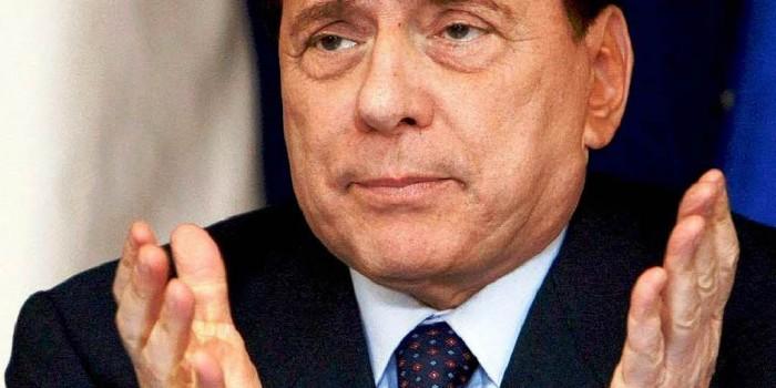 Berlusconi, condenado a la cárcel