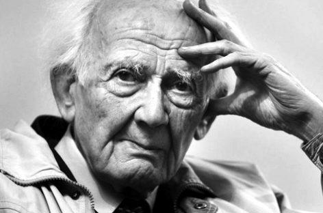 <h6> Opinión de Zygmunt Bauman </h6> Tener amigos para ser feliz