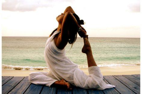 Clases de Yoga en las escuelas de Estados Unidos