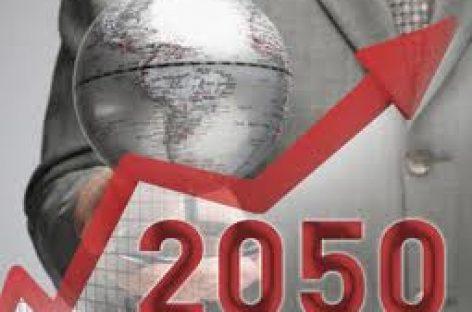 Cómo sera el mundo en el 2050