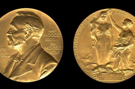 Refugiados que ganaron el Nobel