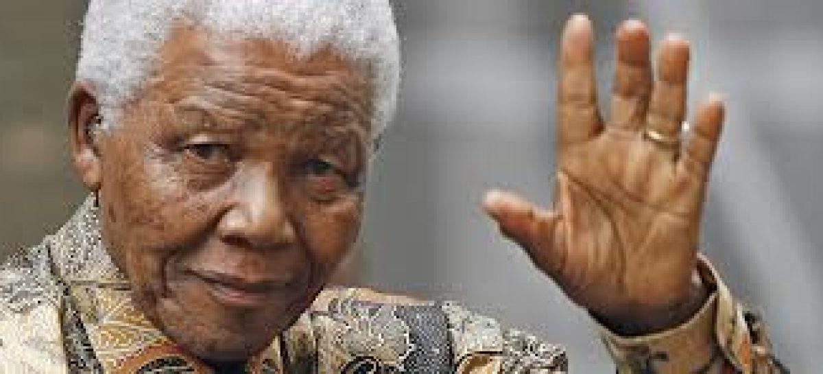 El ejemplo de Mandela demuestra que sí, se puede