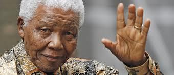 Nelson Mandela-mandela ejemplo-mandela lider