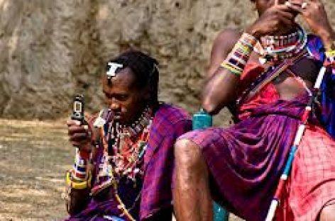 Nuevo servicio bancario por movíl en países africanos