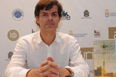 <h6> Entrevista a Agustín Bernaldo Palatchi <h6>  Sin impuestos eficientes no hay justicia social